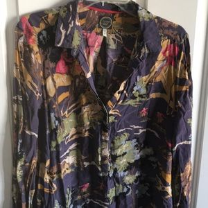 Joules Tunic